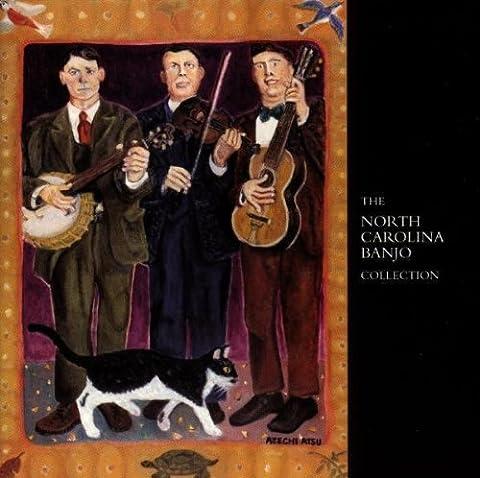 North Carolina Banjo Collection by Various Artists (1998-04-27)