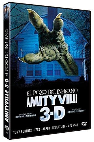 Amityville 3 (Amityville 3-D, Spanien Import, siehe Details für Sprachen)