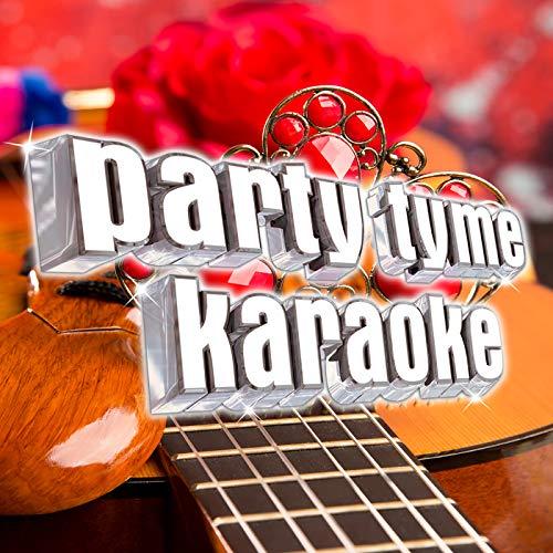 Te Amo (Made Popular By Franco De Vita) [Karaoke Version] (De Vita-te Franco Amo)