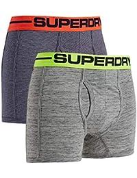 e6f124e687135 Suchergebnis auf Amazon.de für  Superdry - Unterwäsche   Herren ...