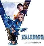 Valerian et la Cite des Mille Plane