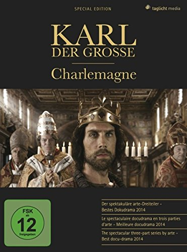 Charlemagne (Special Edition) (2 DVDs)