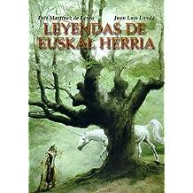 Leyendas Euskal Herria (Euskal Kultura - Cultura Vasca)