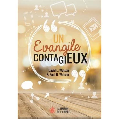 Un Evangile contagieux