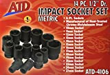 Advanced Tool Design Model ATD-4106 14 Piece 6 - Best Reviews Guide