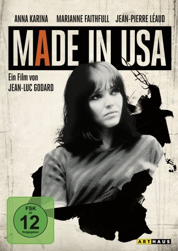 Bild von Made in USA