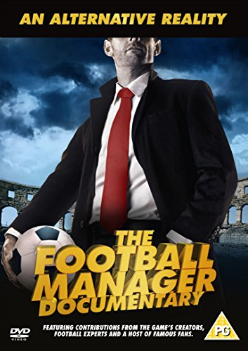 An Alternative Reality: The Football Manager Documentary [DVD] [UK Import]