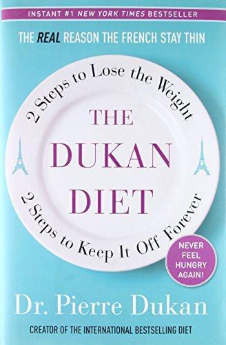 pierre dukan diet pdf
