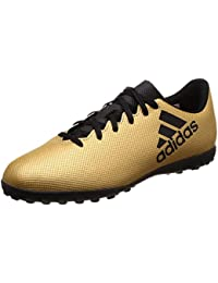 buy popular c2799 19af8 adidas Unisex Kids X Tango 17.4 Tf Footbal Shoes