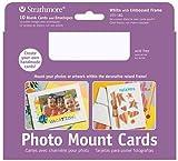 Strathmore Künstler Zigarettenpapier Passepartout 150 Karten und Umschläge (5 - inchx6.875 - Zoll)