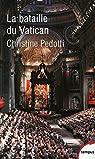 La bataille du Vatican par Pedotti