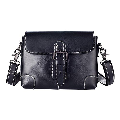 bvaner-unisex-black-full-grain-leather-shoulder-bag-business-small-messenger-bag-14046-black