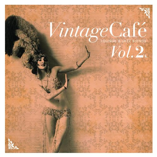Vintage Café Vol. 2 -