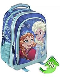 Preisvergleich für Artesanía Cerdá Kinder-Rucksack Frozen