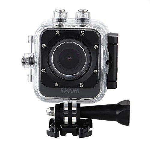 SJCAM M10 Kit Wifi Sports Camera Full HD 1080P Mini DV Black With EACHSHOT Cleaning Cloth