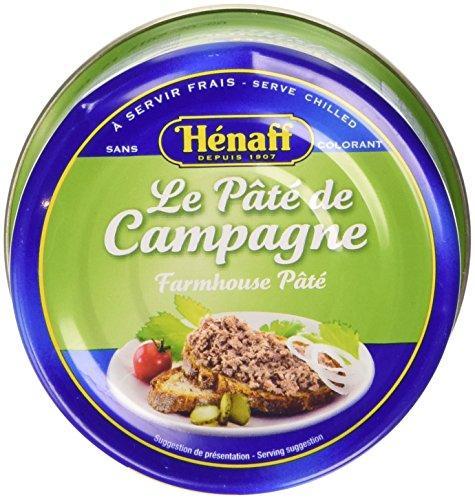 Hénaff Pâté de Campagne 130g