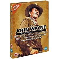 John Wayne Westerns Collection