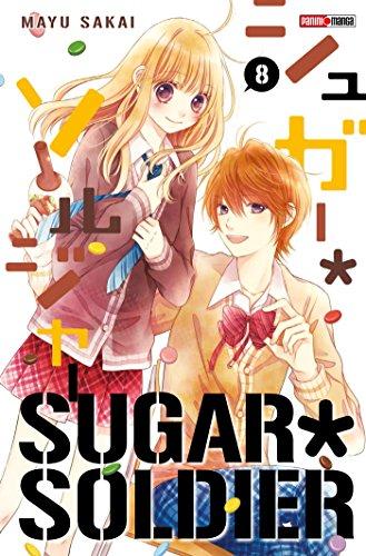 Sugar Soldier Tome 08