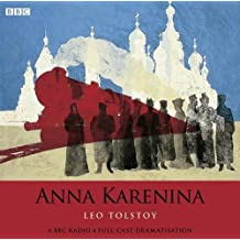 Anna Karenina by Leo Tolstoy (2012-08-03)