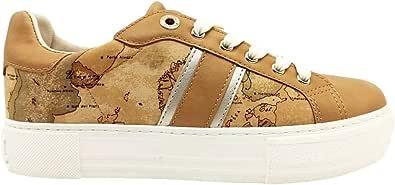 ALVIERO MARTINI Scarpe da Donna 1 Classe 10882 Sneakers Casual Platform Basse