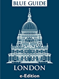 Blue Guide London (English Edition)
