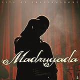 Madrugada: Live at Tralfamadore [Vinyl LP] (Vinyl)
