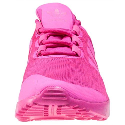adidas ZX Flux Adv Verve, Baskets Basses Femme, 40 EU pink
