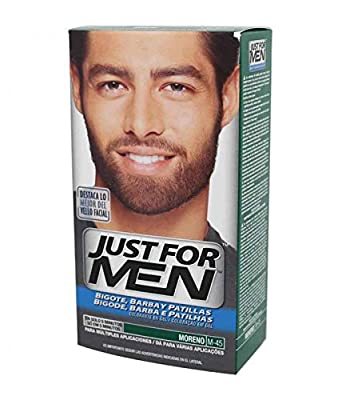 Just For Men Barba