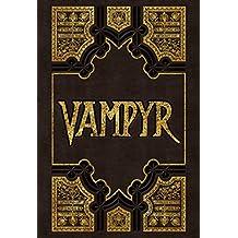 Buffy the Vampire Slayer Vampyr Stationery Set (Insights Deluxe Stationery Sets)