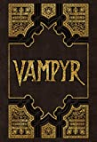 Buffy the Vampire Slayer Vampyr Stationery Set (Insights Deluxe Stationery Sets)