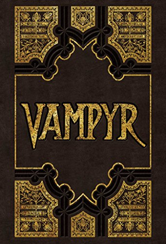 Buffy the Vampire Slayer Vampyr Stationery Set (Insights Deluxe Stationery Sets) -