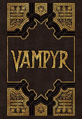 Buffy the Vampire Slayer Vampyr Stationery Set (Insights Deluxe Stationery ()