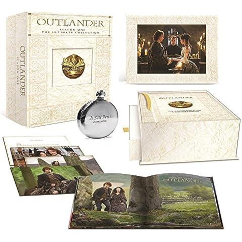 Outlander: Season 01 - The Ultimate Collection