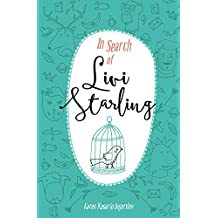 In Search of Livi Starling (English Edition)