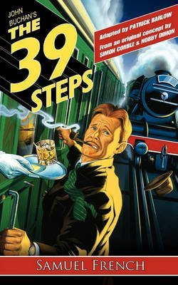 [The 39 Steps] (By: John Buchan) [published: November, 2009]