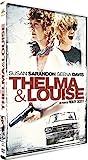 Thelma et Louise / réalisateur Ridley Scott   Scott, Ridley (1939-....). Metteur en scène ou réalisateur