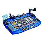 Tronex 200+ Crazy Circuits 31 Parts Electronic Kit Kids Educational Toy Set