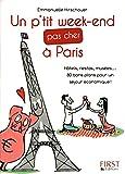 Petit livre de - P'tit week-end pas cher à Paris...