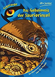 Das Geheimnis der Saurierinsel: Ein Abenteuer an der Jurassic Coast