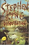 Desperation Di Stephen King, Ed. Sperling Paperback 2001
