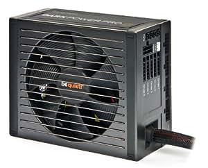 be quiet! Dark Power Pro 10 Alimentation ATX 1200W modulaire certification 80 Plus Gold ventilateur SilentWings 135mm