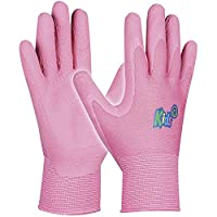 Beschermende handschoen Kids Kinder roze