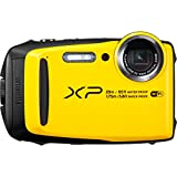 Fujifilm FinePix XP120 Fotocamera Digitale, Sensore CMOS da 16MP, Zoom...