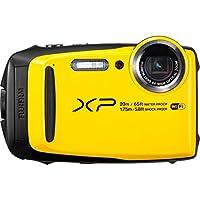 "Fujifilm FinePix XP120 - Cámara acuatíca de 16.4 MP (Pantalla de 3"", est..."