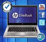 HP LAPTOP 250GB-320GB 4GB ELITEBOOK 8460P CORE I5 2.5GHZ WINDOWS 10 WIFI SALE - MAXIMUM COMPUTERS