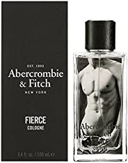 Fierce by Abercrombie & Fitch for Men, Eau de Cologne Spray, 10