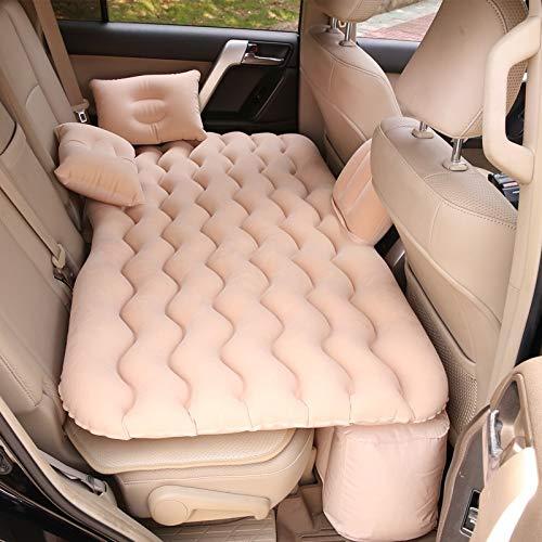 Rong Auto-Bett, Auto-Luftmatratze, Automodus Multi-Funktions-Luftmatratze Sofa Art Luftmatratze 130 * 70cm A (Color : D)