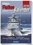 Köhlers Flottenkalender 2018: Internationales Jahrbuch der Seefahrt - Hans Jürgen Witthöft
