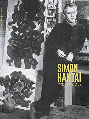 Simon Hanta, Paris1948-1955
