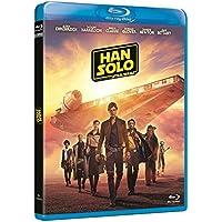 BD Han Solo Una Historia de Star Wars
